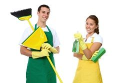 sw10 cleaning company