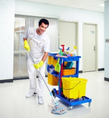 Finding The Right Cleaning Professional For You