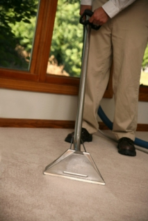 Handling Your End of Tenancy Cleaning